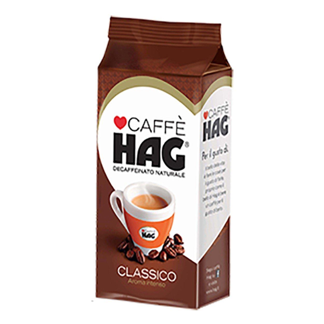 HAG – CAFFE' CLASSICO GR.250