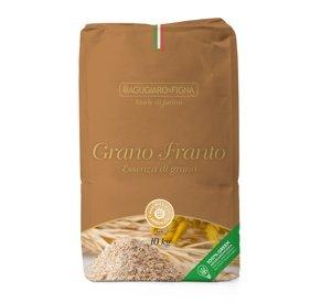 5 STAGIONI – GRANO FRANTO KG. 10
