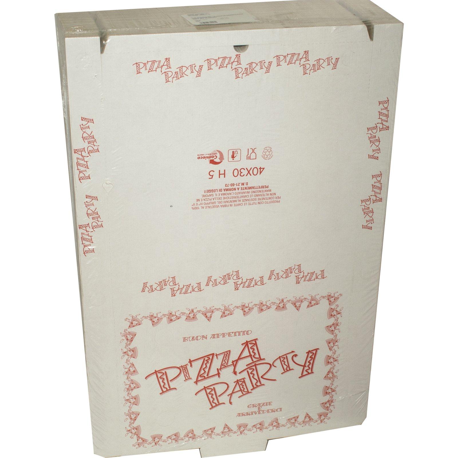 CASTIBOX – PORTA PIZZA CM. 30×40 h3 x PZ 100