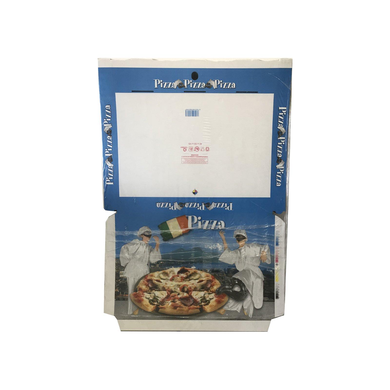 CASTIBOX – PORTA PIZZA CM. 40×60 x PZ 50