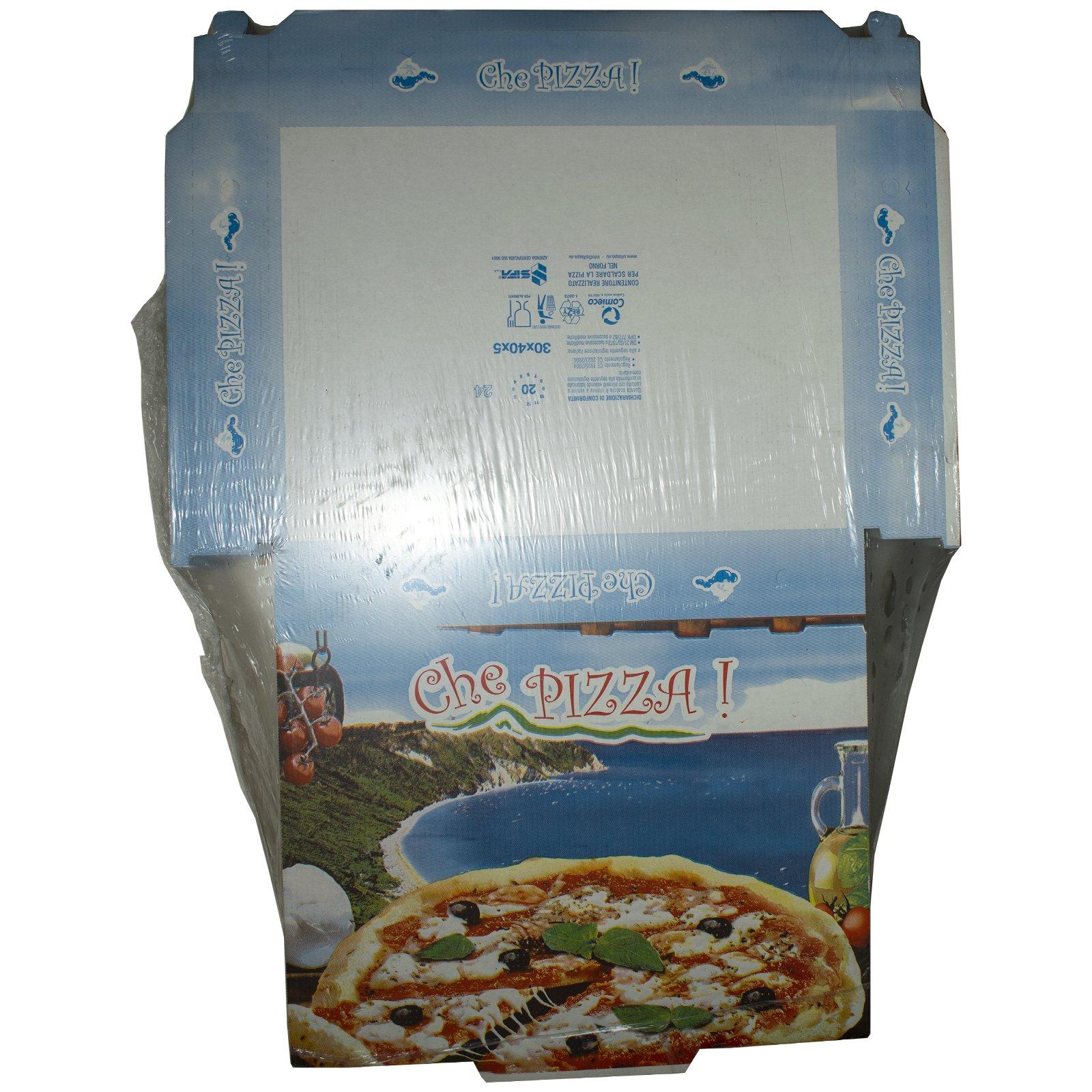 SIFA – PORTA PIZZA 30×40 H5  PZ 100